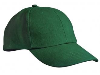 Тъмно зелено