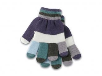 Ръкавици плетени детски - MAGIC