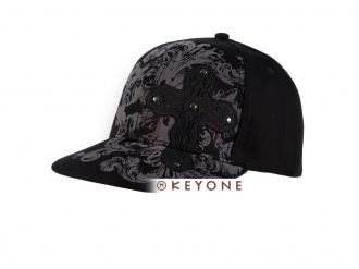 R & B шапка