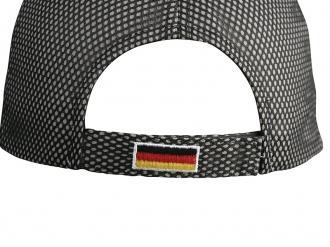 Шапка с надпис - Германия