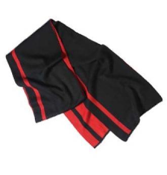 Мъжки шал два цвята