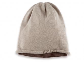 Плетена шапка - ALLEGRA