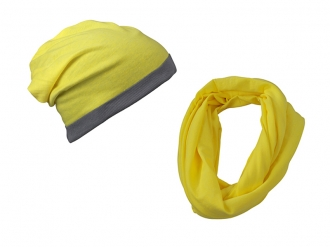 Лимонено жълто