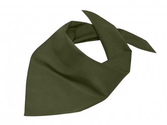 Маслиненозелен
