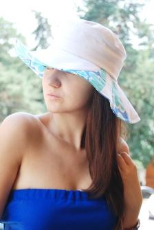Лятна шапка GUAPPA
