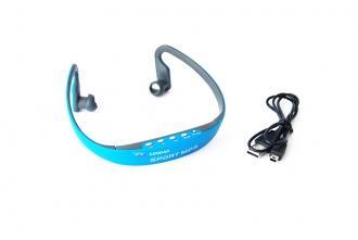 Спортни слушалки