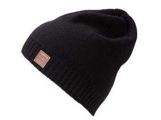 Памучна зимна шапка