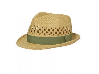 Лятна шапка на дупки