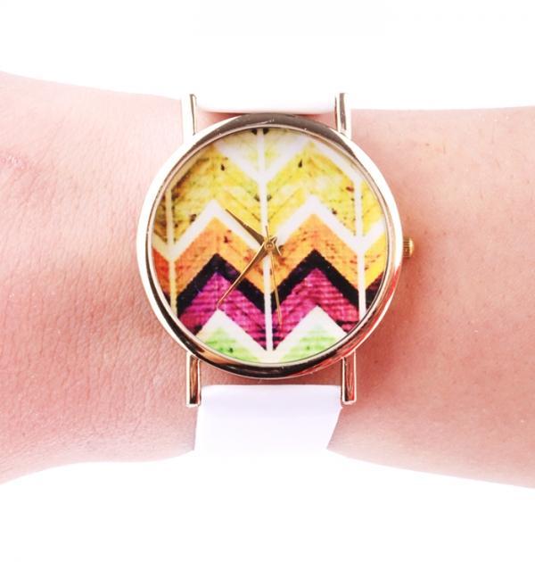 Часовник зиг-заг