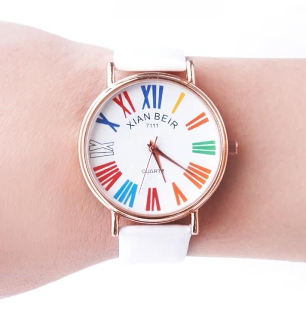 Часовник с римски цифри