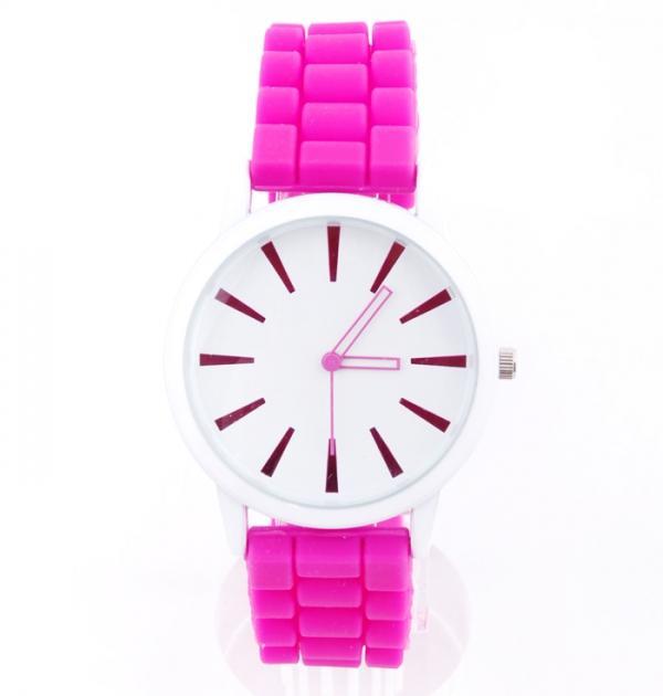 Цикламен дамски часовник