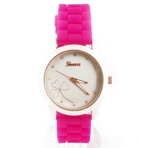 Цикламен часовник с детелина