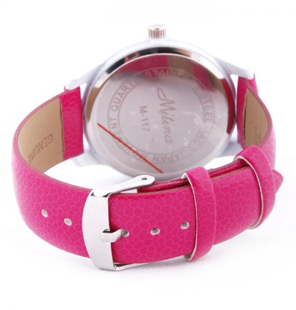 Цикламен спортен часовник