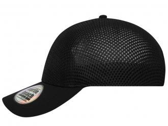 Безшевна мрежеста шапка