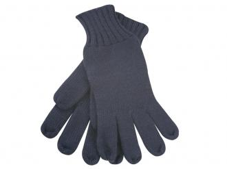 Ръкавици зимни плетени