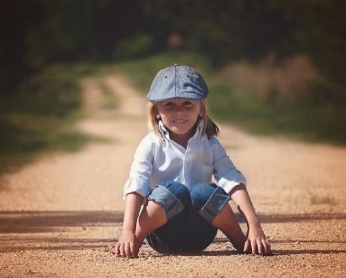 Детски шапки